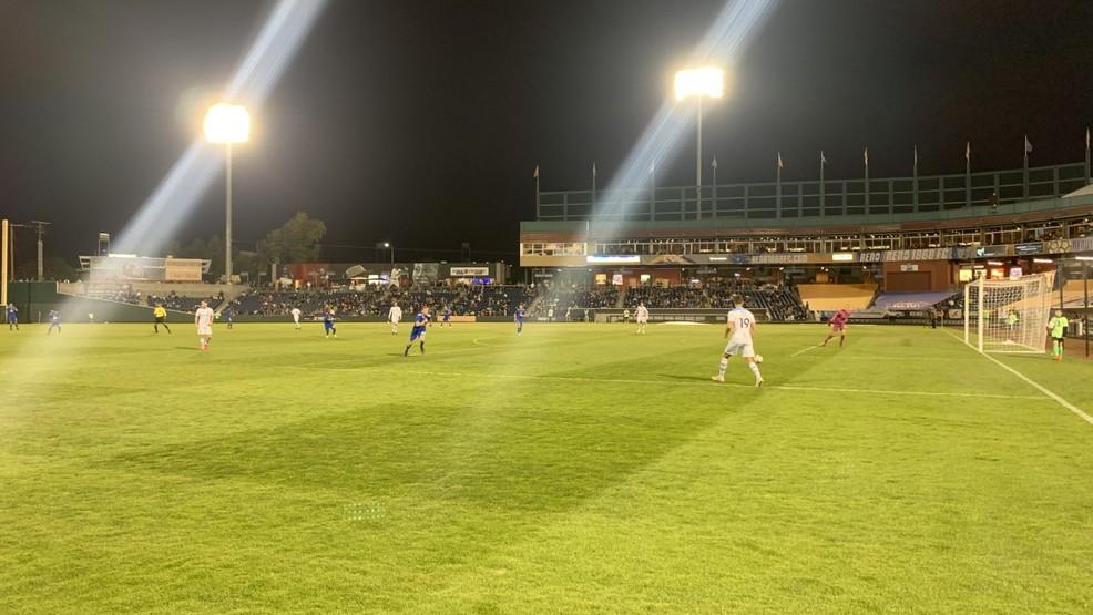 Reno 1868 Fc Closes Out Regular Season At Home With 0 0 Draw