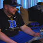 Behind Enemy Lines: Rooting for Duke in CNY
