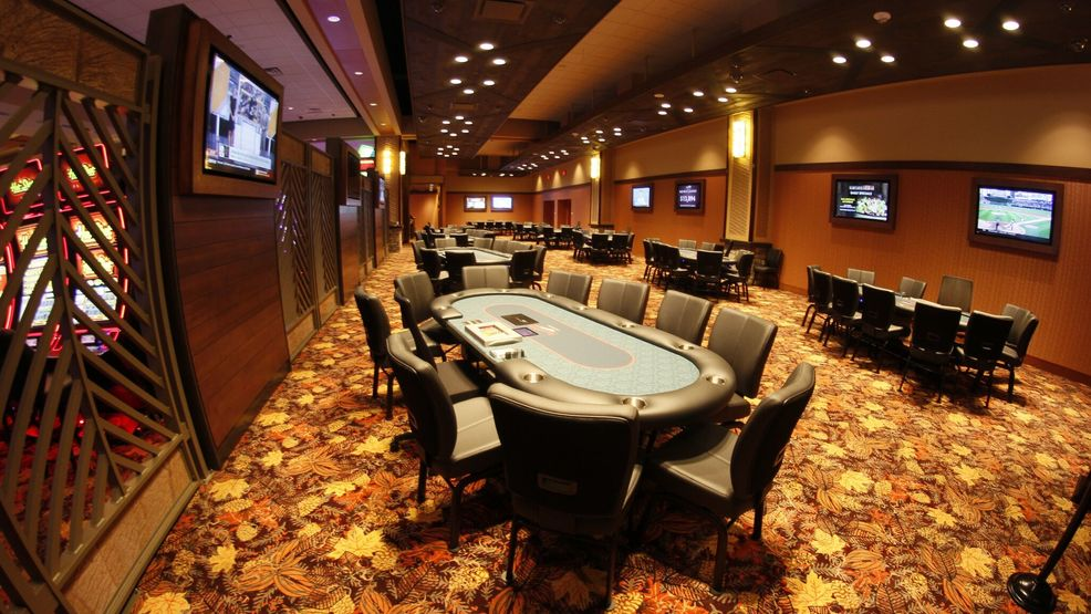 Casino rama poker room limits