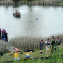 UPDATE: Teen drowns in Miami County pond
