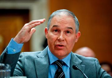 EPA to ease back emissions standards