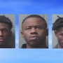 Bond set for three men accused of robbing GameStop store in Orangeburg