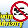 Swimming advisories issued in areas of Myrtle Beach for high levels of bacteria