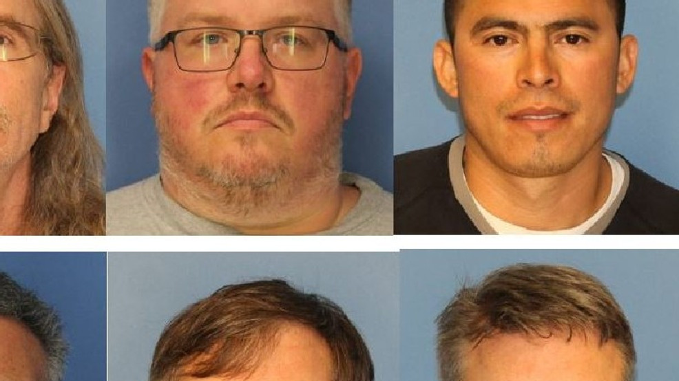 2 From Cny Among 6 Arrested In Prostitute Sting At Ontario Motel