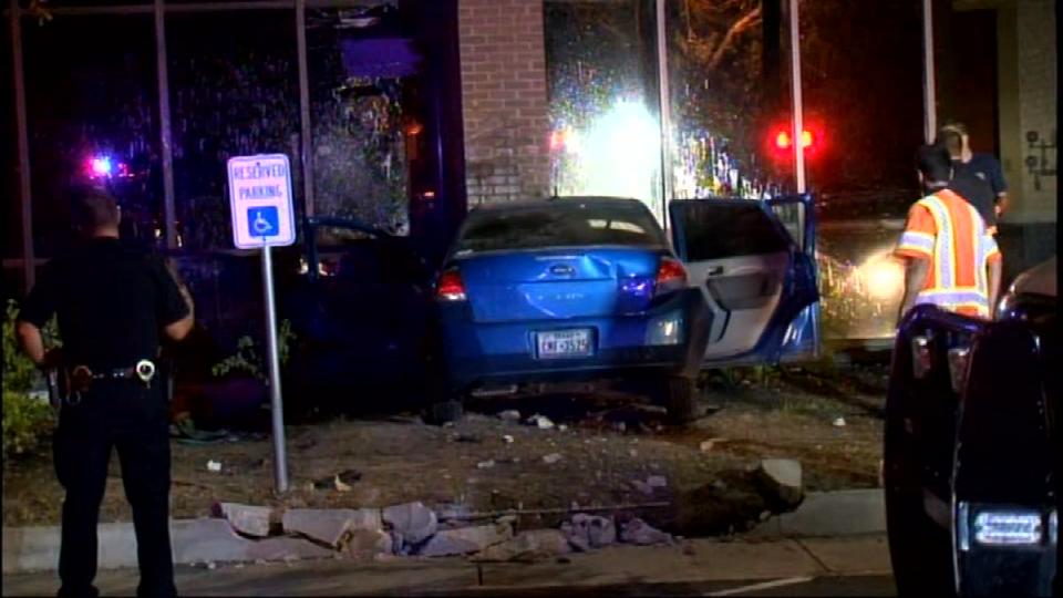 Year Old Dies In Car Accident San Antonio