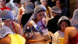 Miss USA hopes Trump can unify Americans after divisive vote