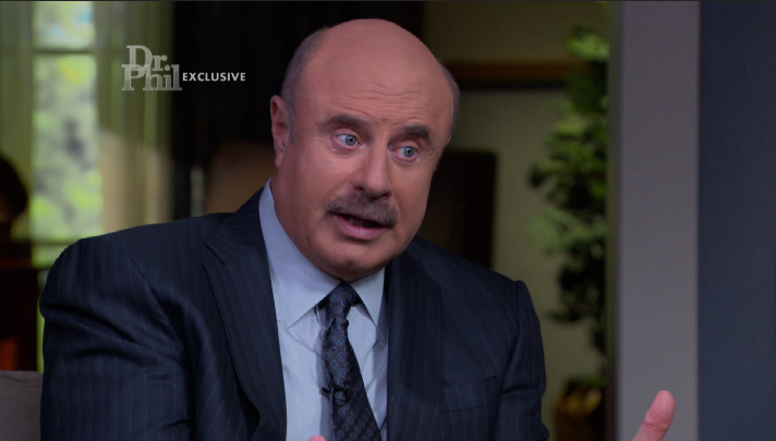 Dr. Phil to air interview with Aaron Hernandez's fiancee (The Dr. Phil Show)