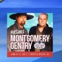 Carolina Country Music Fest Kick-Off concert to feature Montgomery Gentry
