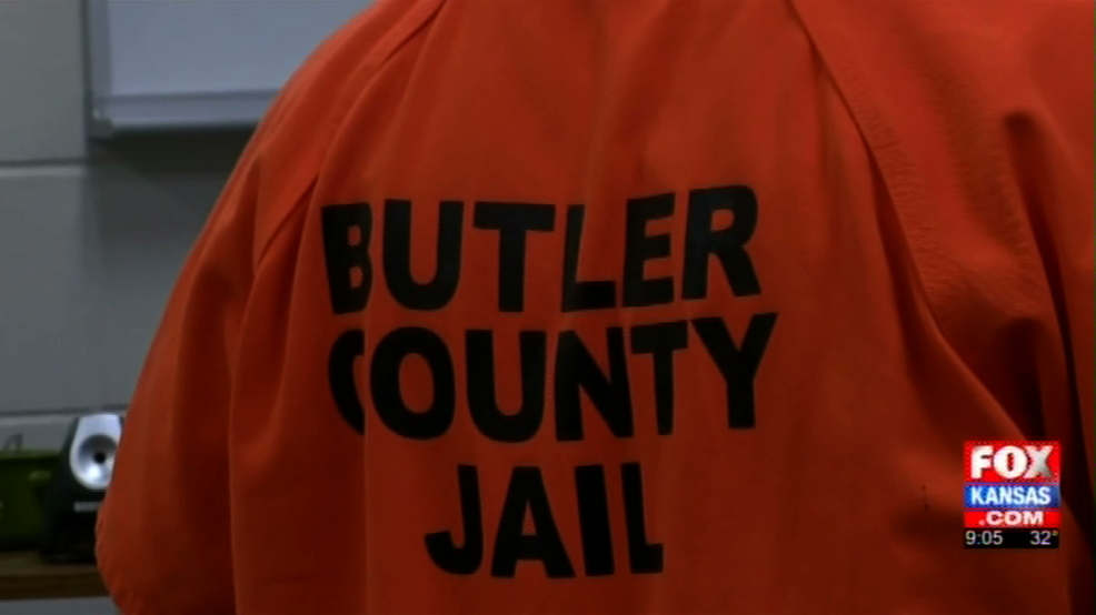 Small town jails in Kansas face overcrowding issues   KSAS