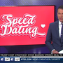 Middle-aged daters finding love at speed dating events
