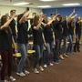 Siouxland school's choir earns right to sing with Foreigner