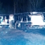 Marlboro County family loses home to fire