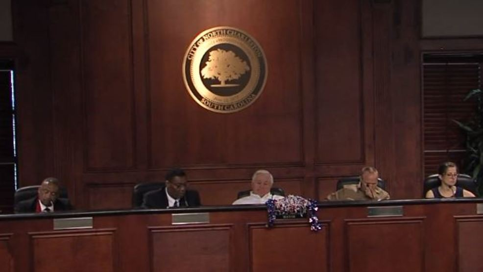 North Charleston mayoral candidates share visions of city's future