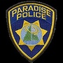 Two arrested in Paradise after stealing vehicle