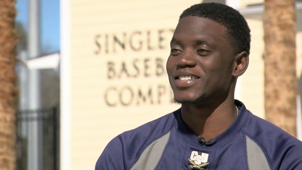 Charleston RiverDogs hire Chris Singleton as Director of Community Outreach