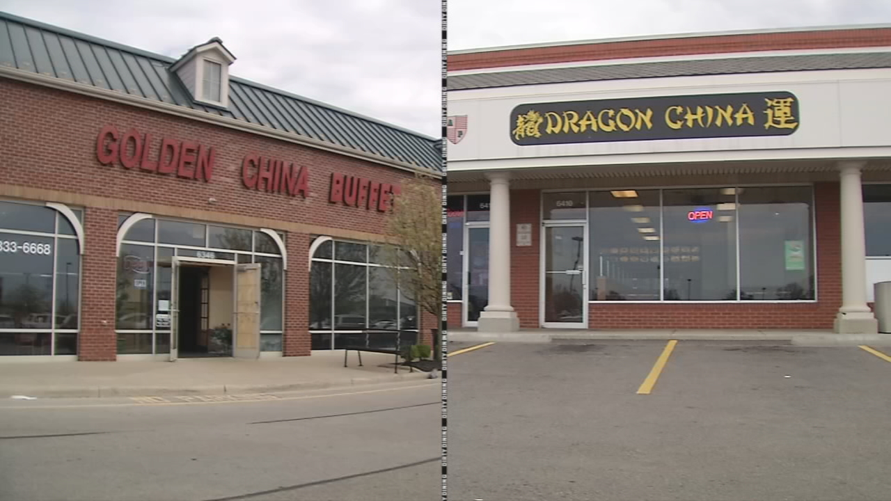 Two Canal Winchester restaurants didn't have good follow-up evaluations after being given the Dirty Dish Award. (WSYX/WTTE)