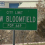 New Bloomfield elects new mayor