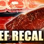 TX company recalls 7,000 pounds of raw beef products