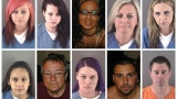 11 arrested in Bowling Green human trafficking sting