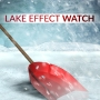 Lake Effect Snow ALERTS for Later This Week
