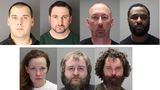 7 charged in prostitution sting in Canandaigua
