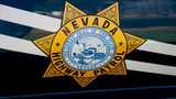 Woman ejected and killed, man critically injured in rear-end I-15 crash near Jean