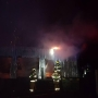 Fire investigators release likely cause of Junction City barn fire