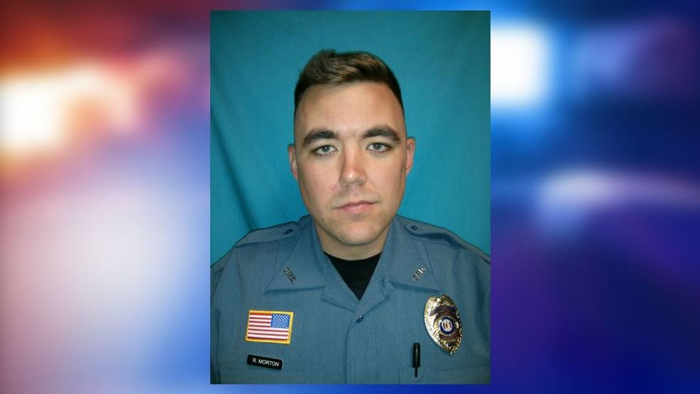 Fallen Clinton police officer to be buried next week | KRCG