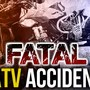 One dead, one airlifted to hospital after ATV accident