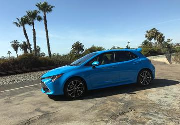 2019 Toyota Corolla: Raising the bar on entry-level chic [First Look]
