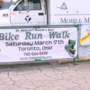 Annual Campbell-Dickinson St. Patrick's Run, Bike and Walk