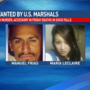 Siouxland's Most Wanted: Manuel Frias and Maria LeClaire