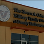 Military clinic battles mental health issues in the Borderland