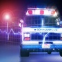 Teen injured when a vehicle ran over him and then plunged into Lake Sam Rayburn