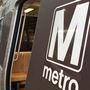 Metro: Man struck by train at Arlington Cemetery station