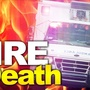 Woman found dead after structure fire in Pamlico County