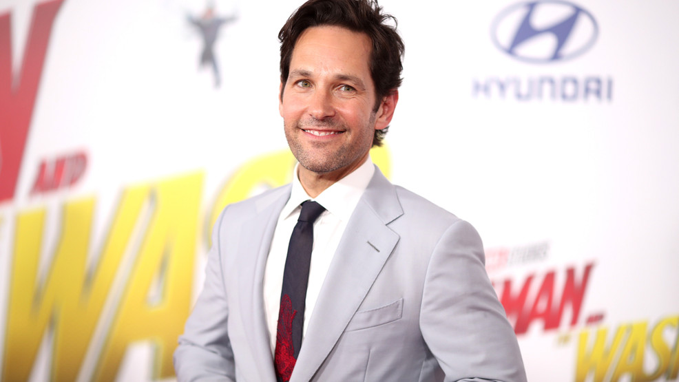 Paul Rudd stars in New York's latest 'Mask Up, America' campaign video