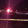 Woman struck by car, killed in southwest Bakersfield