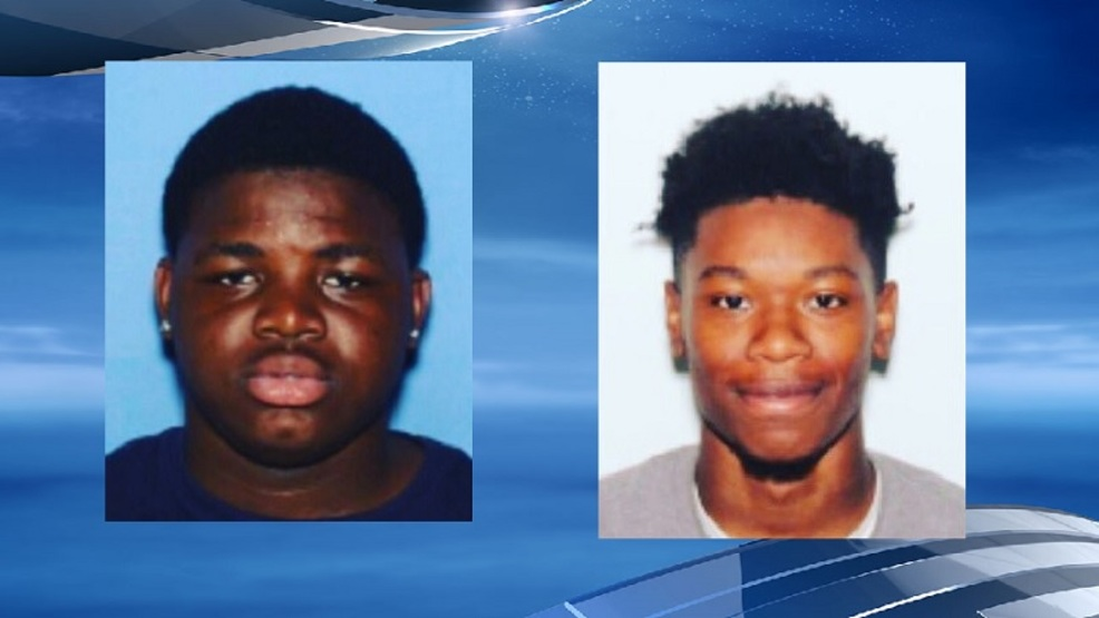 16-year-old and 21-year-old wanted in connection with Little Rock apartment shooting