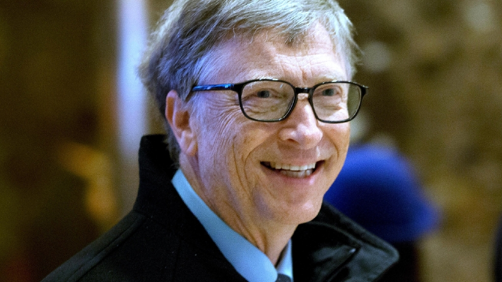 Bill gates said that robots should pay taxes if they steal american