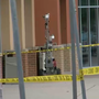 Suspicious package all clear near North Charleston Grand Buffet