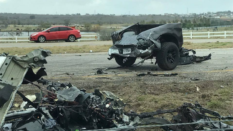 Car Accident In Gonzales Tx