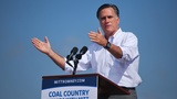 Mitt Romney announces U.S. Senate run