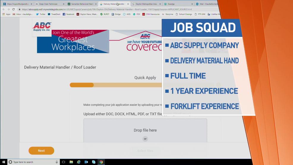 Mahle Behr is Hosting a Job Fair | WRGT