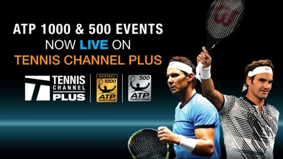 ATP 1000 & 500 events