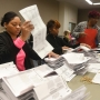 Federal judge agrees to end Michigan recount