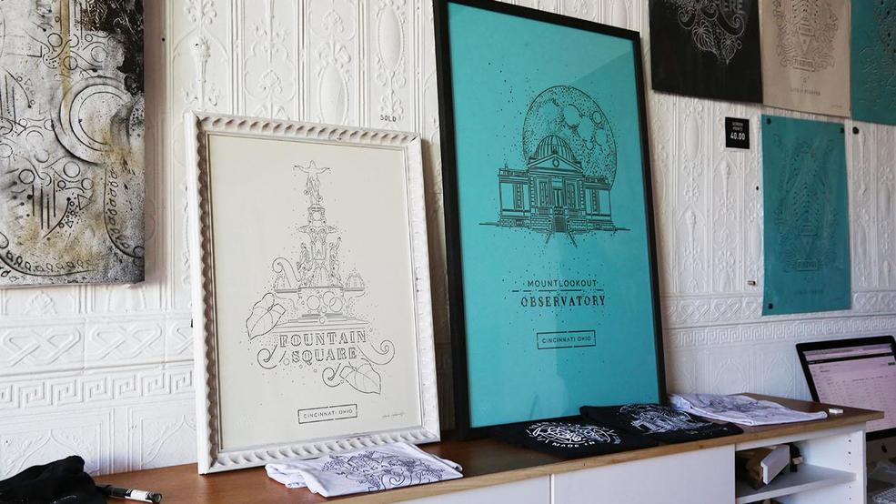 Your Beautiful Wall Print Is Not Complete Without The Right, Custom ...