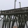 Council takes step towards rebuilding Surfside Beach pier