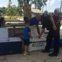 Chill with a Cop offers chance for children to meet officers