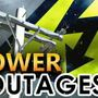 Hundreds without power in Pittsford area following thunderstorms